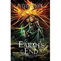 Earth's End (Air Awakens Series Book 3): Volume 3
