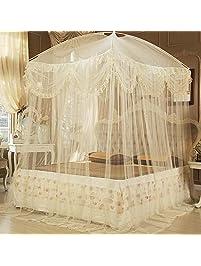 Shop Amazon Com Bed Canopies Amp Drapes