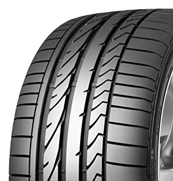 F//A//71 Bridgestone Potenza RE 050-205//40//R17 84W Summer Tire