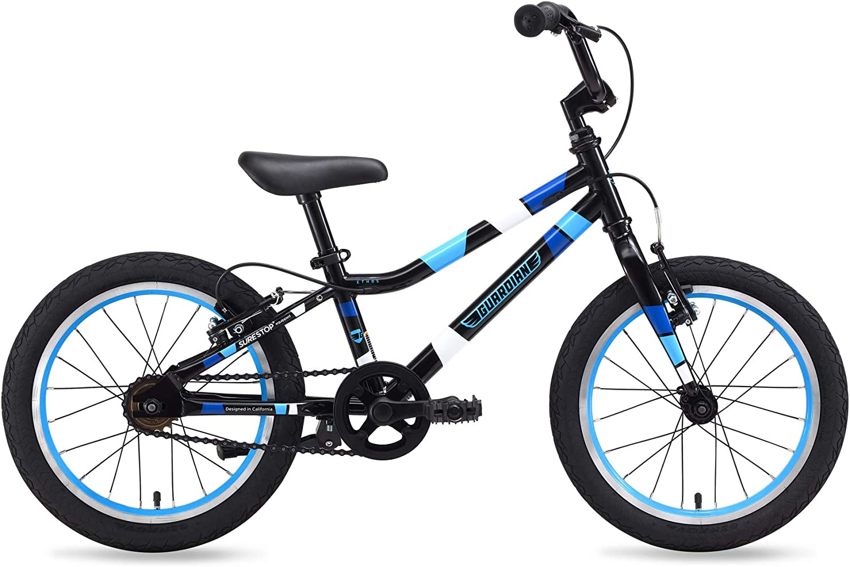 Guardian Kids Bikes Ethos