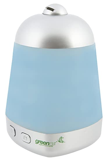 GreenAir Spa Vapor Diffuser