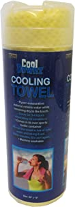 Cool Downz Cooling Towel