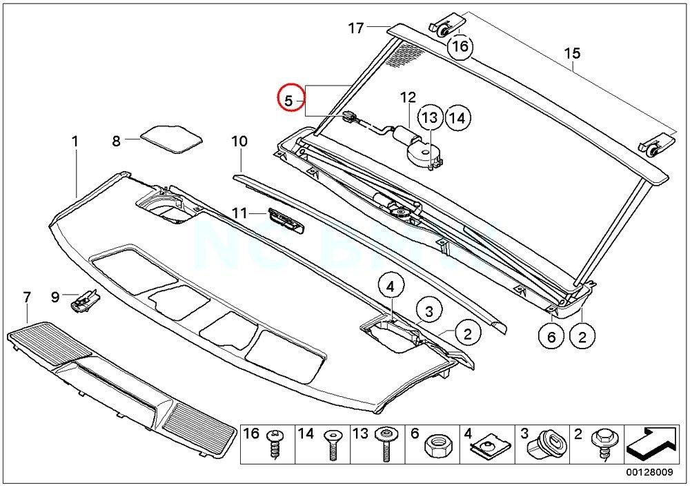 Bmw 750li Body Kits