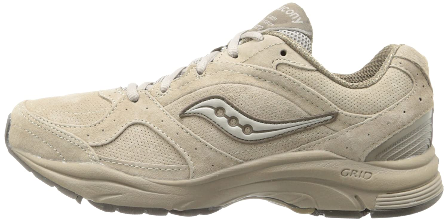 Saucony Women's Progrid Integrity US|Stone ST2 Running Shoes 9.5 B US|Stone Integrity B005BB3COE 063fa3