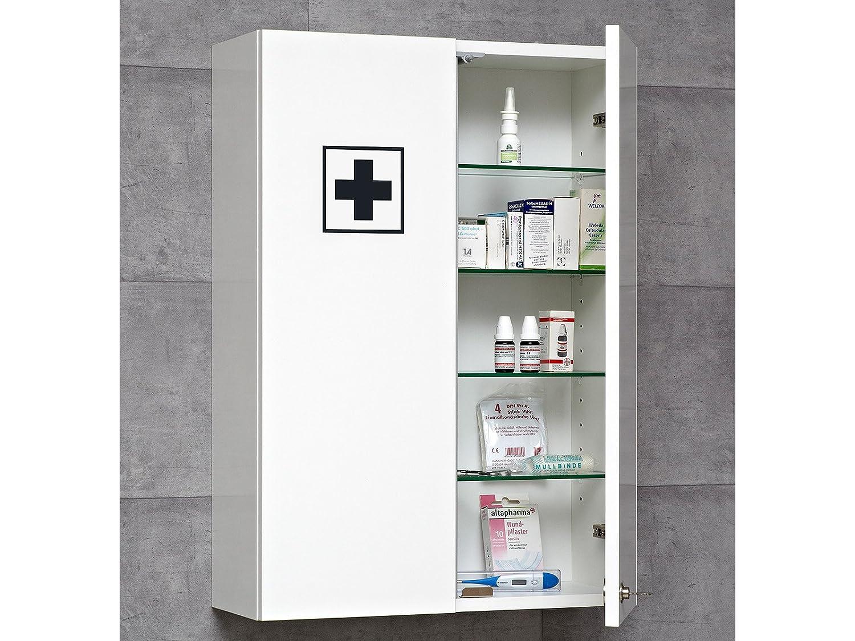 Medizinschrank Arzneischrank Medikamentenschrank Hausapotheke ...