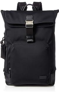 8452bc7fa144 Tumi Men s Harrison Oak Roll Top Backpack