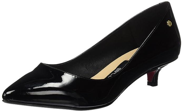 Calzado deportivo de verano planas/Zapatos del ocio creciente-D Longitud del pie=22.8CM(9Inch) JGpJFNrgq2