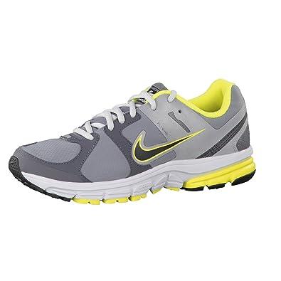 Nike Damen Schuhe Zoom Structure+ 15 472516 39 Grey-Black
