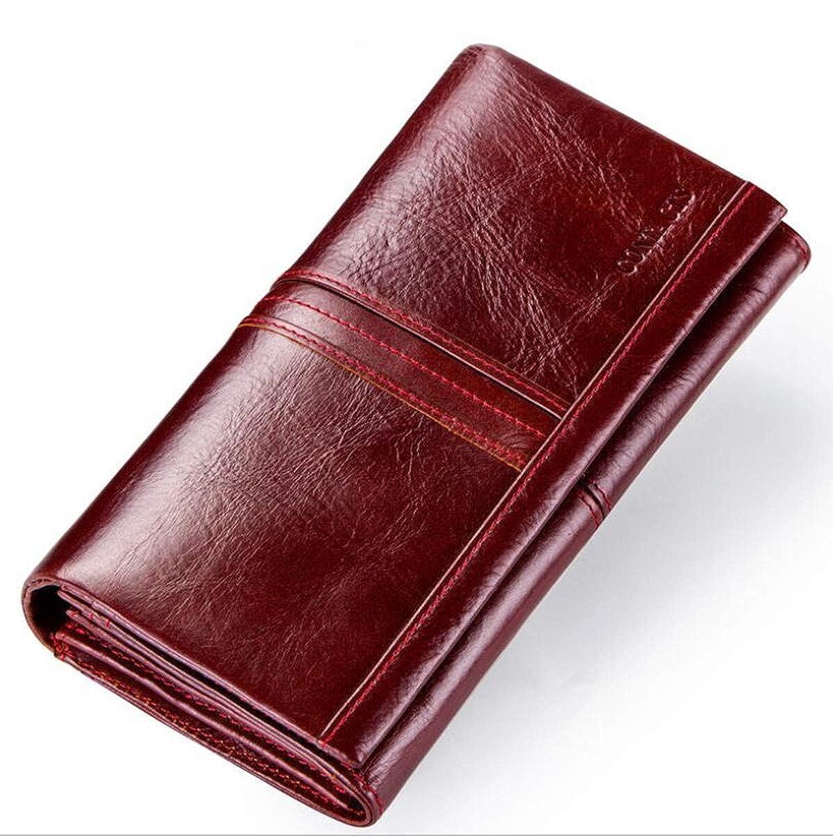 LJYH Women's Clutch Wallet...