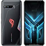 Asus ROG Phone 3 512GB+12GB 5G (ZS661KS / I003DD) SD865+/ Tencent Version (Black)
