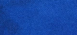 """product image for Weeks Dye Works Wool Fat Quarter Solid Fabric, 16"""" by 26"""", Lapis"""
