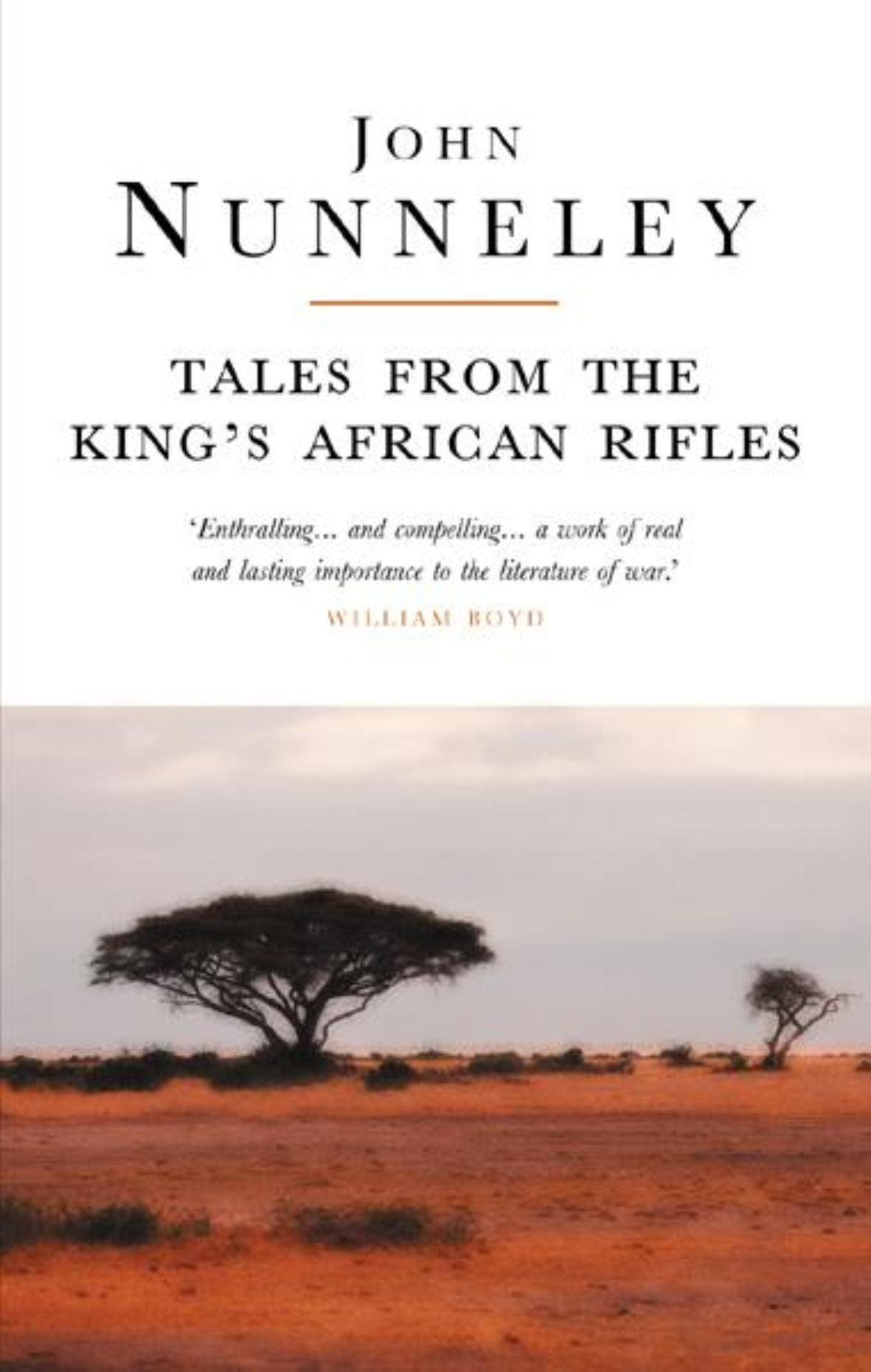 Tales from Kings African Rifles (Cassell Military Paperbacks) pdf