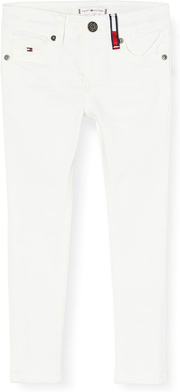 Tommy Hilfiger Nora RR Skinny Codnc Jeans Fille