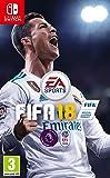 FIFA 18 (Nintendo Switch) (輸入版)