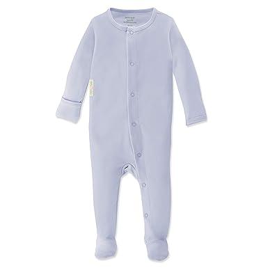 Amazon.com  Organic Baby Onesie Footed Pajamas  386702d05