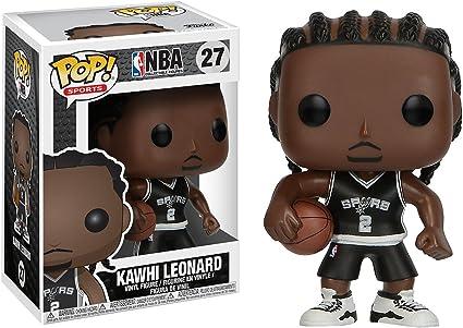 Funko Pop!- 21824 NBA Figura de Vinilo, Multicolor: Amazon.es ...