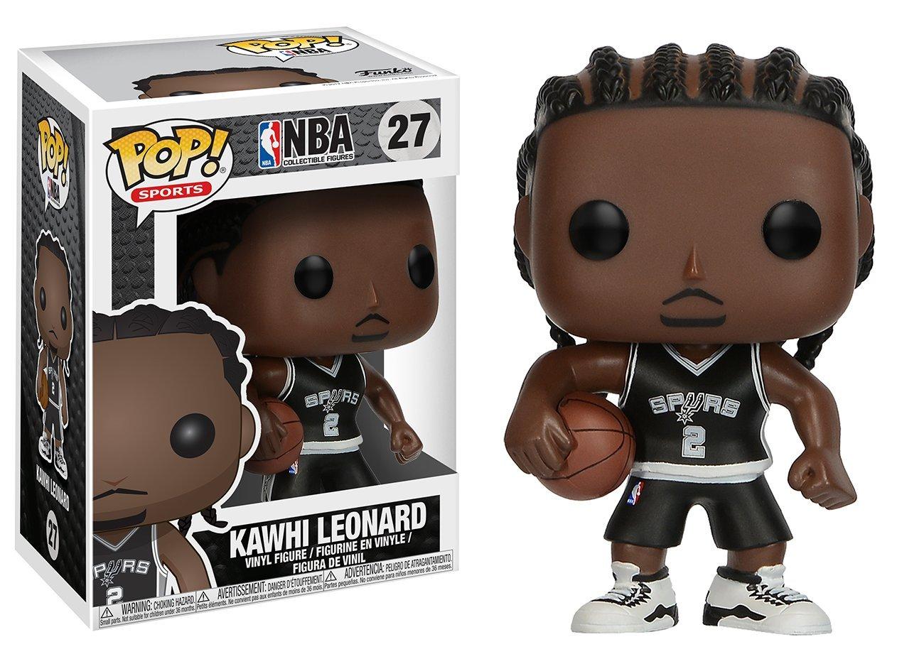 Funko Pop!- 21824 NBA Figura de Vinilo, Multicolor