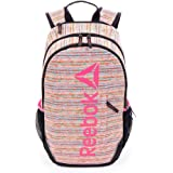 Sports Backpack, Reebok Trainer Backpack (Pink Spacedye)