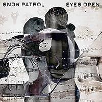 Eyes Open (2018 Reissue)