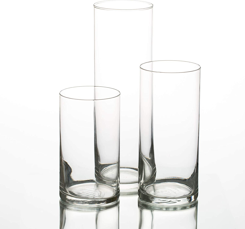 Absinthe pillar candle vase