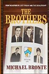 The Brothers Kindle Edition
