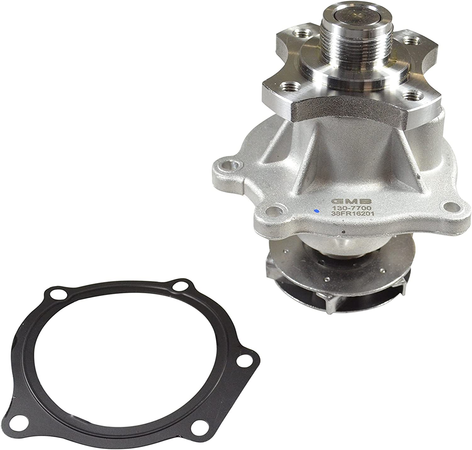 GMB 130-7700 OE Replacement Water Pump with Gasket
