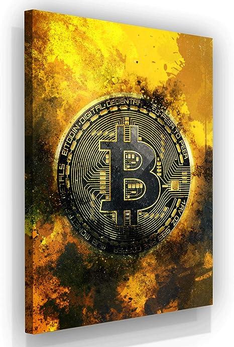 Azioni di investimento bitcoin
