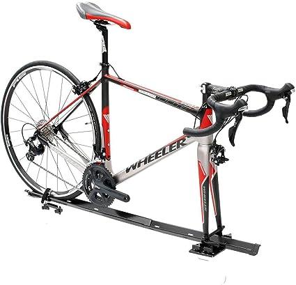 Portabicicletas Para El Auto Soporte De Montaje Para Llevar 2 Bicicletas