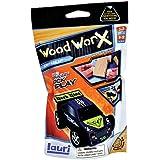 Lauri Wood WorX - Street Car Starter Kit