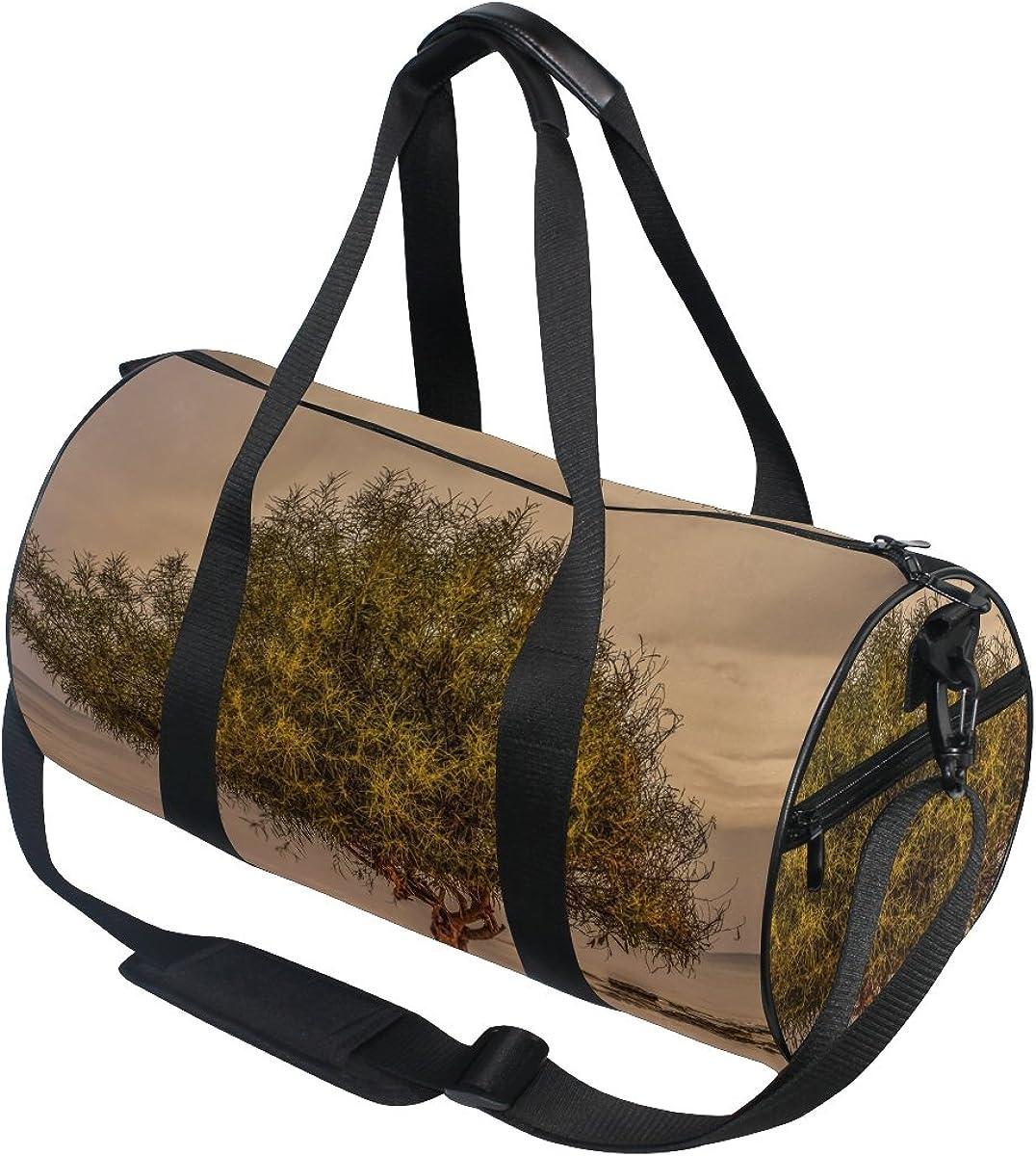Evolutions Music Musical Note Duffels Bag Sports Gym Bags for Men /& Women