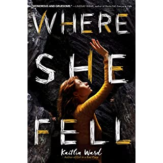 Where She Fell