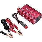 Luxebell 300W Power inverter auto DC 12V a 220V AC inverter adattatore USB caricatore doppio USB 4.8a veicolo alimentatore da auto adattatore di