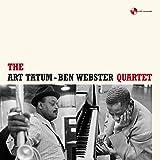 TATUM, ART & BEN WEBSTER -