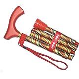 Switch Sticks Carnival - Bastón plegable
