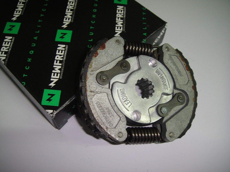 50 2001-2002 GRIZZLY RCX 12 motore S6 motore S6 GIRANTE FRIZIONE GRIZZLY RCX 10 50 2001-2002