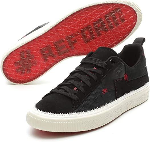color atractivo para toda la familia hermosa y encantadora Amazon.com | PUMA Men's Clyde Reform Sneaker | Fashion Sneakers