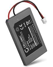 CELLONIC® Batería Premium Compatible con Sony Playstation 3 SIXAXIS Controller (PS3 SIXAXIS CECHZC1E) - LIP1859 (650mAh) bateria Repuesto Pila