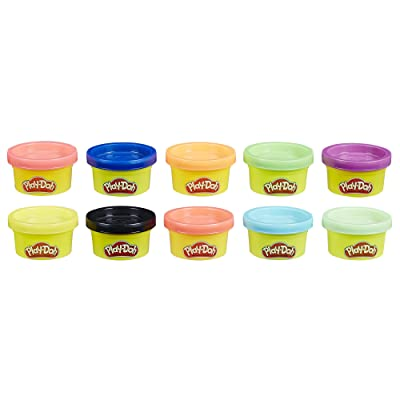 Play-Doh Party Pack: Toys & Games