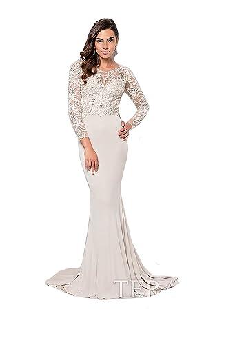 Terani Couture 17123434