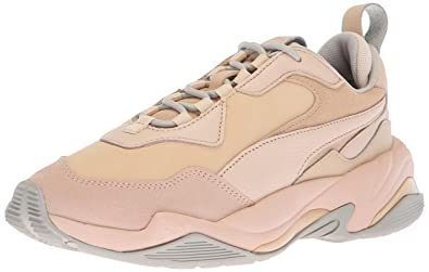 24aec8815f1 Image Unavailable. Image not available for. Colour  PUMA Women s Thunder  Desert Sneakers