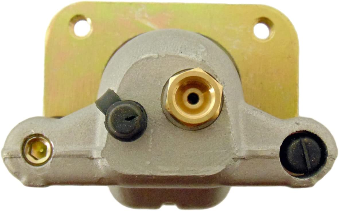 New Front Brake Caliper For Polaris Xpress 300 400L 96-99 Left /& Right With Pads