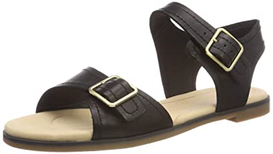 419b04d5930 Clarks Women s Bay Primrose Ankle Strap Sandals  Amazon.co.uk  Shoes ...