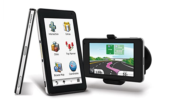 Garmin nüvi 3490LMT 4 3-Inch Portable GPS Navigator with Lifetime Maps and  Traffic (Discontinued by Manufacturer)