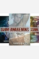 Gay Erotic Tales (4 Book Series) Kindle Edition