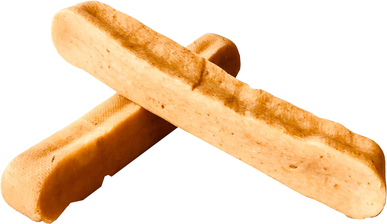 Snow Hill Yak Milk Dog Chews Himalayan Golden Dry Yak Cheese Monster 8.5