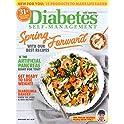 1-Year Diabetes Self Management Magazine Subscription