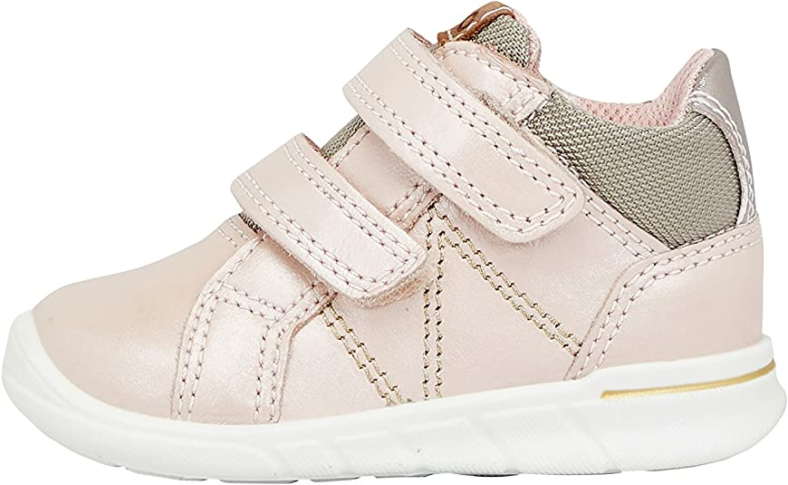 ECCO Girl's First Sneaker: Amazon.co.uk