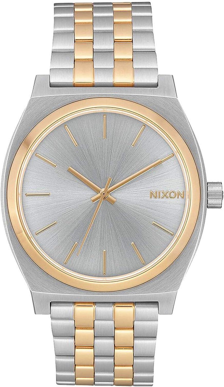 Nixon A045-1921 Reloj de Pulsera para Mujer