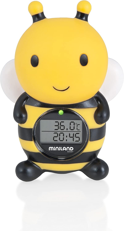 MINILAND BABY - Termómetro de baño