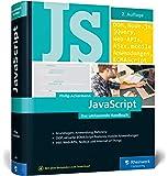 JavaScript: Das umfassende Handbuch für Anfänger, Fortgeschrittene und Profis. Inkl. ECMAScript, Node.js, Objektorientierung und funktionaler Programmierung